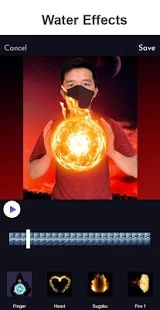 Скачать Glitch Video Effect - Magic Video Editor [Без кеша] на Андроид версия 2.3 apk